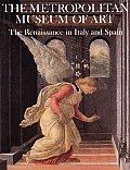 Renaissance In Italy & Spain