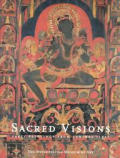 Sacred Visions Early Painting In Tibet