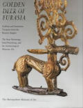 Golden Deer of Eurasia Scythian & Sarmatian Treasures From the Russian