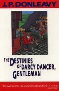 Destinies Of Darcy Dancer Gentleman