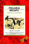 Malaria Dreams: An African Adventure Cover