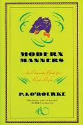 Modern Manners An Etiquette Book for Rude People