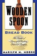 The Wooden Spoon Bread Book: A Chelm Story