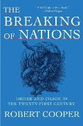 Breaking Of Nations Order & Chaos In Th