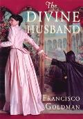 The Divine Husband: A Novel Cover