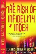 Risk Of Infidelity Index