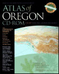 Atlas of Oregon CD-ROM