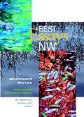 Best Essays NW Perspectives from Oregon Quarterly