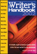 Writers Handbook 2002