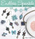 Endless Sparkle: 12 Crystal Components, Unlimited Jewelry Designs