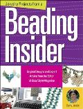 Jewelry Projects from a Beading Insider Original Designs & Expert Advice from the Editor of Beadstyle Magazine