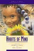 Habits of Mind #1: Discovering and Exploring Habits of Mind