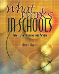 What Works in Schools Translating Research Into Action
