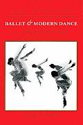 Ballet & Modern Dance A Concise History