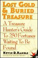 Lost Gold & Buried Treasure A Treasure H