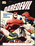 Daredevil: Marked For Death by Roger McKenzie and Frank Miller and Klaus Janson