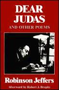 Dear Judas & Other Poems