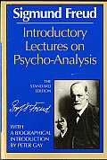 Introductory Lectures on Psychoanalysis Cover
