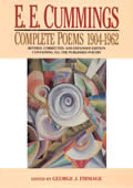 complete poems 1904-1962 Cover