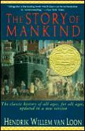 Story Of Mankind The Classic History Of