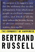 The Conquest of Happiness Cover
