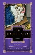The Fabliaux Cover