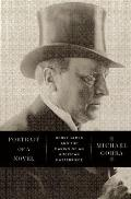 Portrait of a Novel: Henry James and the Making of an American Masterpiece Cover