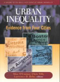 Urban Inequality Evidence from Four Cities