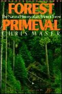 Forest Primeval The Natural History Of
