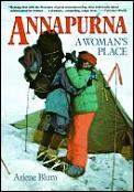 Annapurna A Womans Place