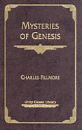 Mysteries of Genesis (Unity Classic Library)