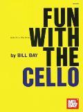 Mel Bay's Fun with the Cello