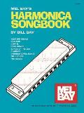 Mel Bays Harmonica Song Book