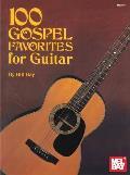 One Hundred Gospel Favorites for Gt
