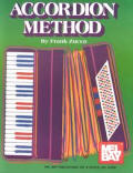 Mel Bays Deluxe Accordion Method