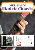Mel Bays Ukulele Chords