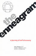 The enneagram :a journey of self discovery Cover