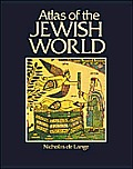 Atlas Of The Jewish World
