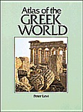 The Greek World (Cultural Atlas of) Cover