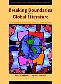 Breaking Boundaries with Global Literature Celebrating Diversity in K 12 Classrooms Explorations of the Notable Books for a Global Society Booklists