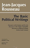 Basic Political Writings Cover