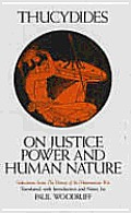 On Justice Power & Human Nature Selectio
