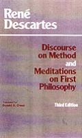 Discourse On Method & Meditations On Fir