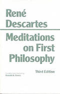 Meditations On First Philosophy 3rd Edition