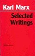 Selected Writings (Marx)