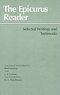 Epicurus Reader Selected Writings & Te