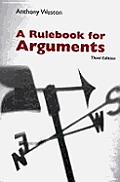 A Rulebook for Arguments Cover