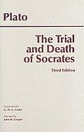 Trial & Death Of Socrates 3rd Edition