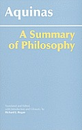 Summary Of Philosophy