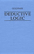 Deductive Logic (03 Edition) Cover